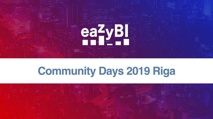 11-eazybi-community-days-2019-opening